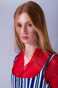 Michaela Keune Sports München Couture aus Bayern Großes Mieder M3a Saint-Dizier Miederbluse MB6
