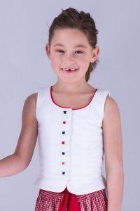 Michaela Keune Sports München Couture aus Bayern Grandson Kids Tegernseer Spenzer